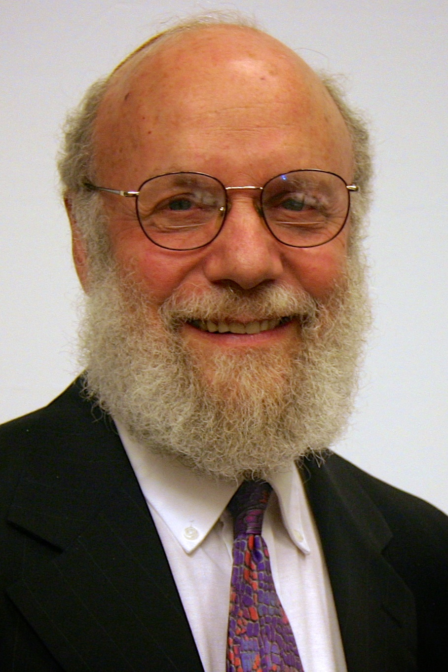 Rabbi Sheldon Lewis